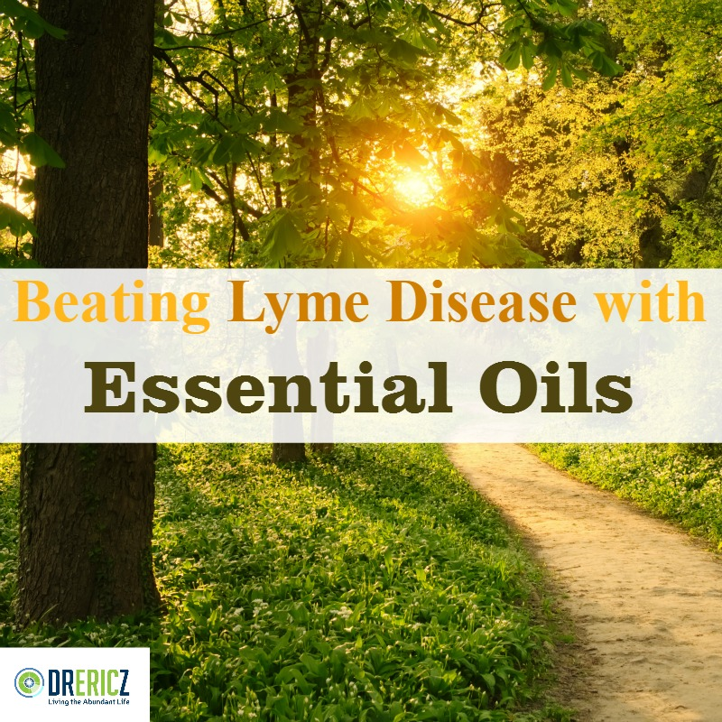 Cure Of Lyme Disease