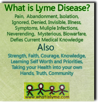 Antibiotics For Lyme