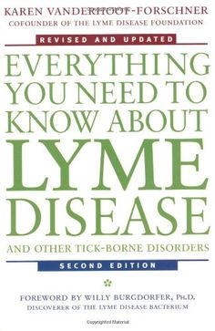 Treatment For Lyme Disease In Humans