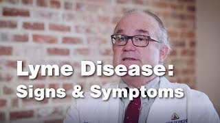 Lyme Disease Physician Fort Wayne Indiana