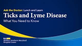 Lyme Disease Rash Chicago Illinois