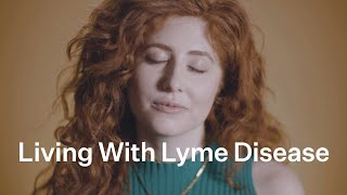 Chronic Lyme Disease Charleston South Carolina