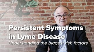 Lyme Disease Symptoms Michigan Michigan