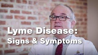 Lyme Disease Specialist Montpellier Vermont
