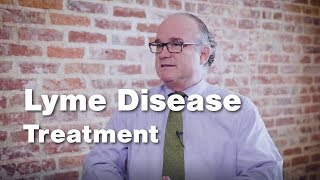 Chronic Lyme Disease Edisto Beach South Carolina