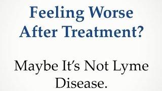 Lyme Disease Test Iowa