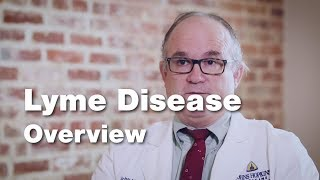 Lyme Disease Physician Indiana