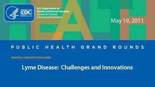 Chronic Lyme Disease San Antonio Texas