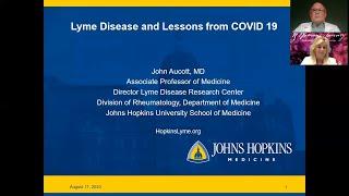 Lyme Disease Hospital Delaware